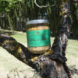 I Funghi di Valentina - Trifola e Alloro