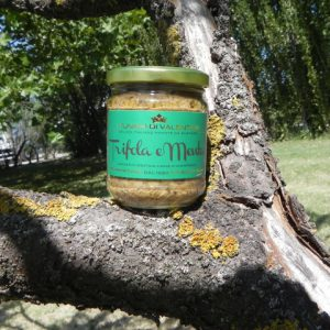 I Funghi di Valnetina - Trifola e Menta