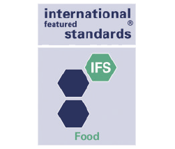 International Featured Standards